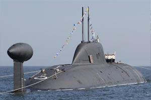 День моряка-подводника - 19 марта.