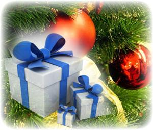 Подарки к Новому Году 2013 для женщин