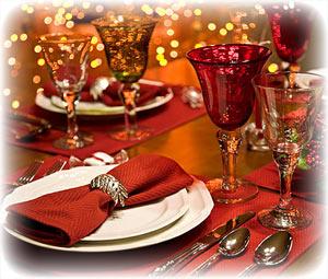 Что должно быть на новогоднем столе 2013, рецепты, закуски, блюда на год змеи