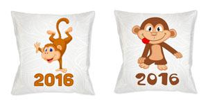 2016 год огненной обезьяны - подарки, сувениры