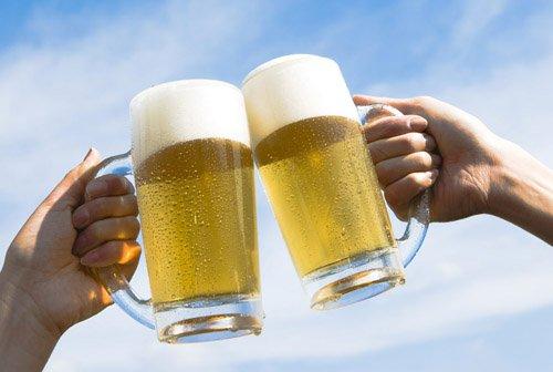 С днем пива, пивовар!