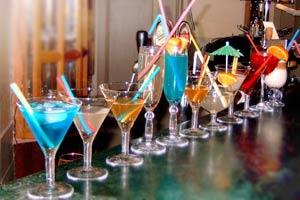 Международный день бармена - 6 февраля.