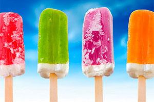 10 июня - День мороженого