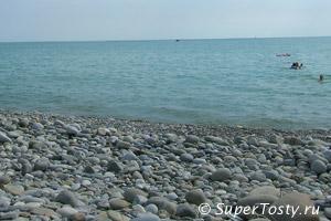 Всемирный день моря - один из дней последней недели сентября. фото - море