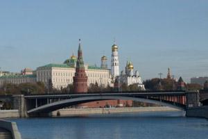 День города Москва - первые выходные сентября