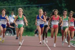 Международный Олимпийский день - 23 июня.