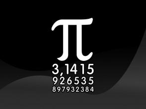 ВсемирнМеждународный день числа «Пи» - 14 марта.