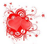 День Святого Валентина, 14 февраля, День всех влюбленных.