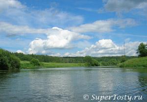 Всемирный день водных ресурсов (воды) - 22 марта. Карелия. Ладога, остров Ихамиеленсаари.