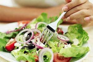 День здорового питания - 2 июня. фото