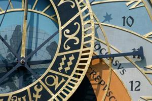 Всемирный день астрологии - 20 марта.