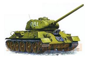 День танкиста - второе воскресенье сентября