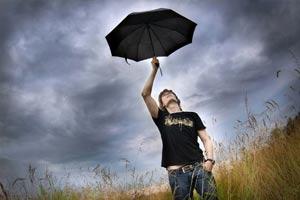 Всемирный день метеорологии - 23 марта.