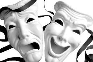Международный день театра - 27 марта.