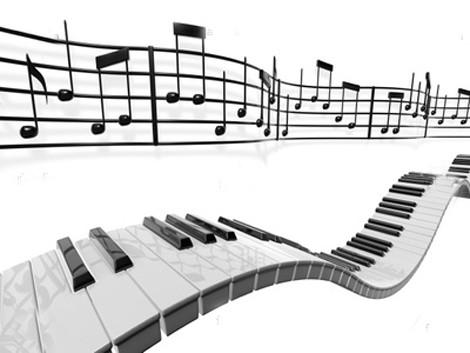 С днем музыки!