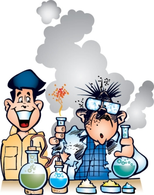 химик ру:
