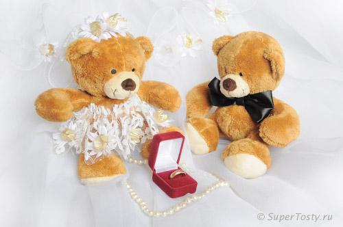 Поздравления со своими словами на свадьбу