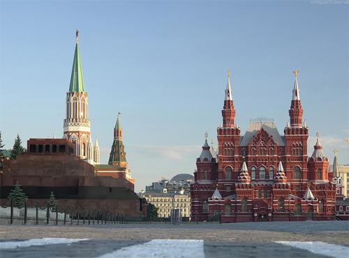фотографии города москва: