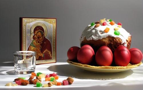 Поздравления С Пасхой - Светлое Христово Воскресение!