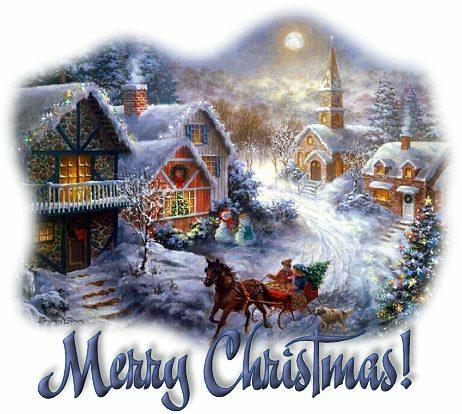 Поздравления с католическим Рождеством