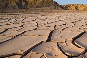 Всемирный день борьбы с опустыниванием и засухой - 17 июня.
