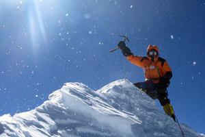 День рождения альпинизма - 8 августа. фото