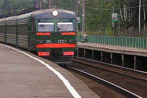 День железнодорожника - первое воскресенье августа. фото поезд