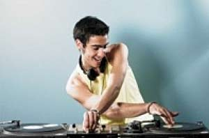 ������������� ���� ������ (World DJ Day) - 9 �����.